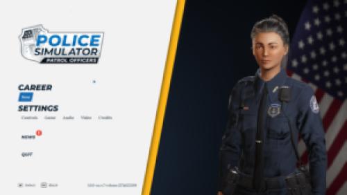 Police Simulator : Patrol Officers : Faire respecter la loi !