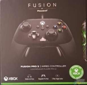 PowerA – Manette Fusion Pro 2