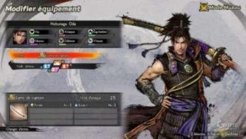 Samurai Warriors 5 – Sashimis non inclus