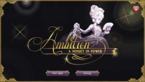 Ambition: A Minuet in Power – Les tribulations d'Yvette