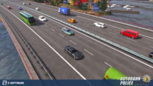 Gamescom 2021 – Autobahn Police Simulator 3