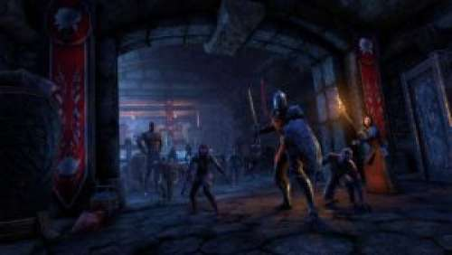 The Elder Scrolls Online : Blackwood – Waking Flame