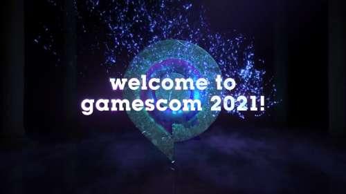 Gamescom 2021 – Nominés gamescom award