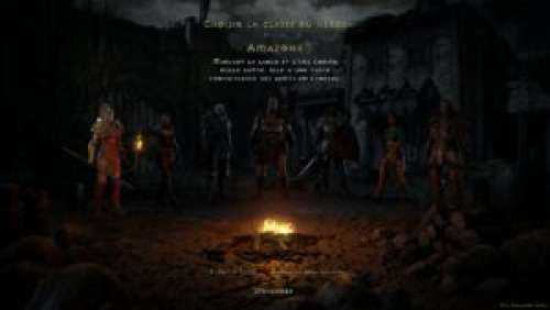 Diablo 2 Resurrected – Hands on Bêta fermée