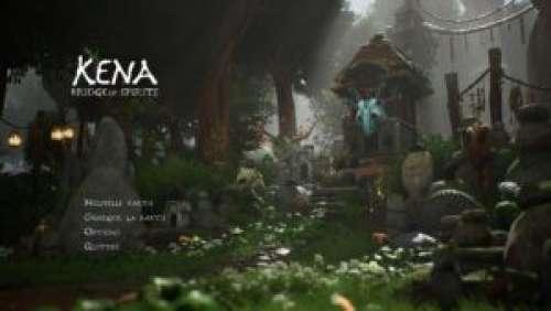 Kena: Bridge of Spirits – Chapeau bas !