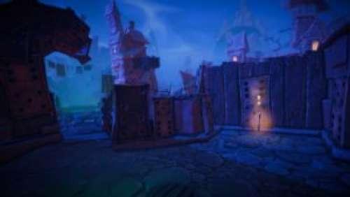 Lost in Random – Aventure au royaume d'Aléa