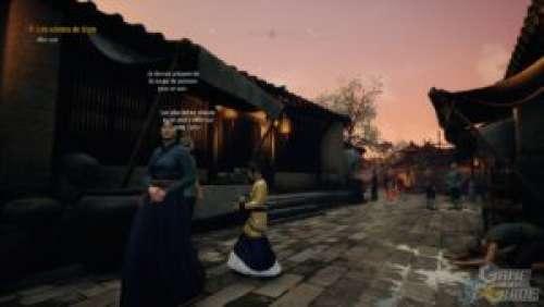 Xuan Yuan Sword VII – Allez, Zhou !