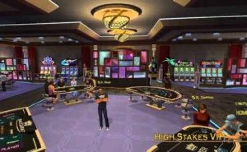 Pourquoi jouer au casino sur console ?