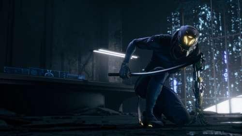Ghostrunner – Un slasher cyberpunk intense