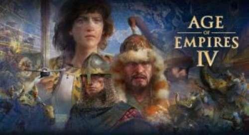 Age of Empires IV – L'histoire avec un grand H