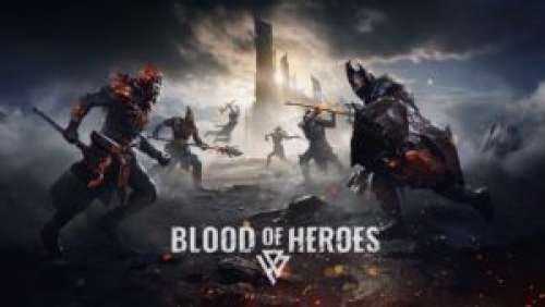 Blood of Heroes – Concours