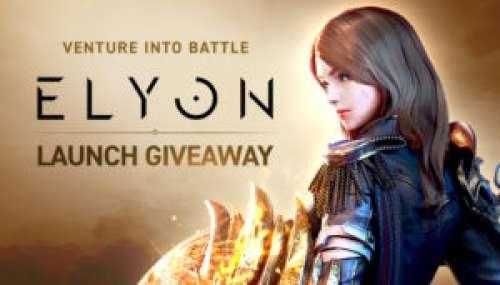 Elyon – Distribution pour le lancement
