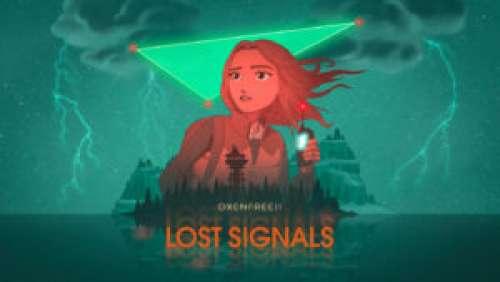 OXENFREE II : Lost Signals – Premier aperçu