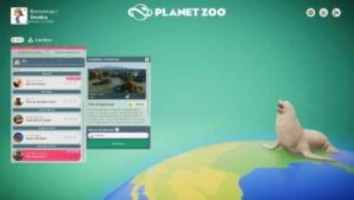 Planet Zoo – Pack Amérique du Nord