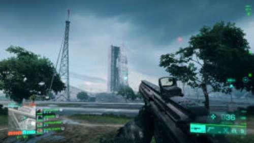 Battlefield 2042 – Un premier aperçu grâce à la bêta
