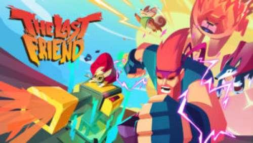 The Last Friend – Concours