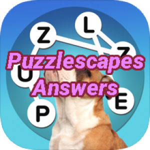 Puzzlescapes Answers