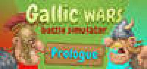 Gallic Wars: Battle Simulator Prologue