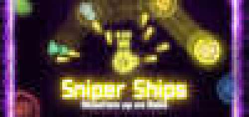 Sniper Ships: Shoot'em Up on Rails