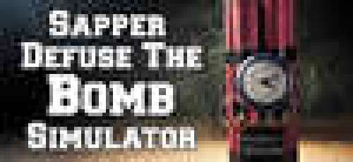 Sapper - Defuse The Bomb Simulator
