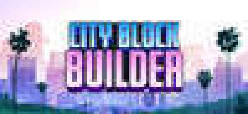 City Block Builder