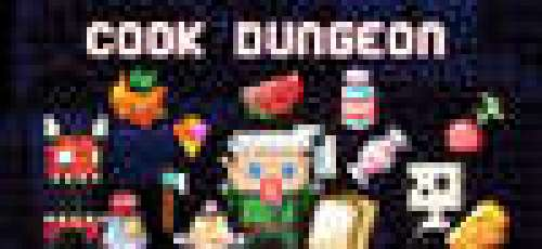 Cook Dungeon