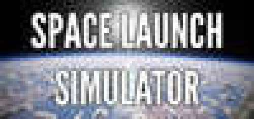 Space Launch Simulator |  The Trampoline Is Working