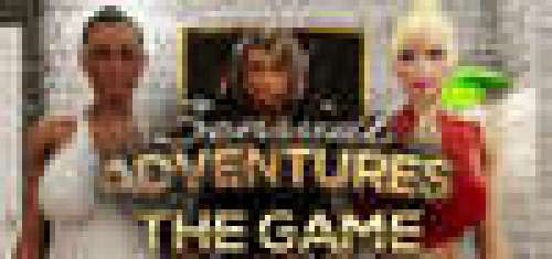 Sensual Adventures - The Game