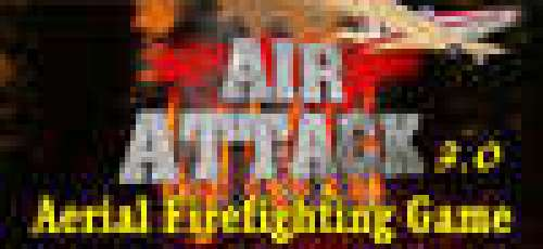 Air Attack 3.0, Aerial Firefighting Game