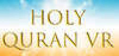 HOLY QURAN VR EXPERIENCE