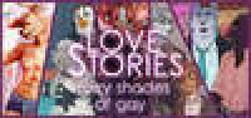 Love Stories: Furry Shades of Gay