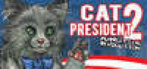 Cat President 2: Purrlitical Revolution