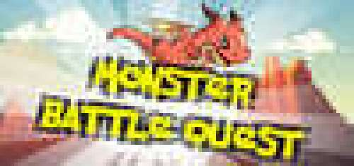 Monster Battle Quest