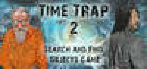 Time Trap 2 - Search and Find Objects Game