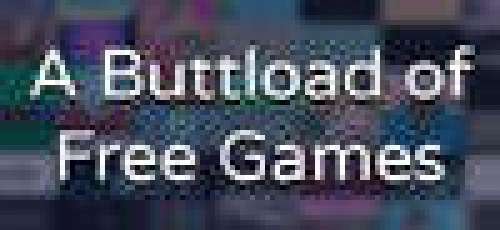 A Buttload of Free Games