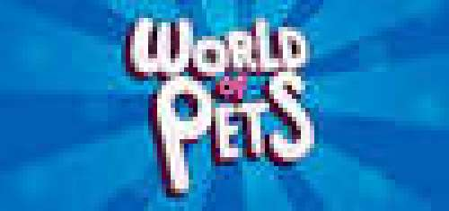 World of Pets: Match 3 and Decorate