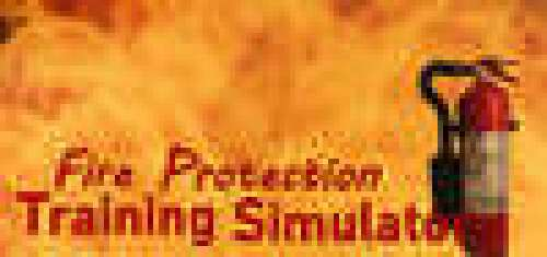 Fire Protection Training Simulator