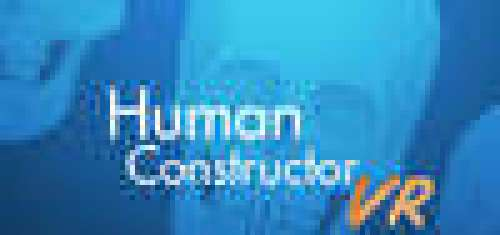 Human Constructor VR