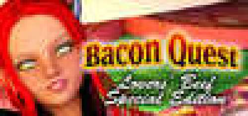 Bacon Quest - Lovers' Beef Special Edition