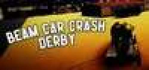 Beam Car Crash Derby