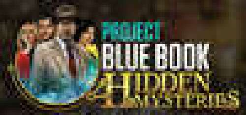 Project Blue Book: Hidden Mysteries