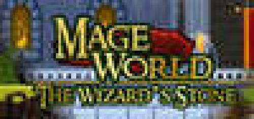 Mage World - The magical platformer