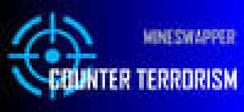Counter Terrorism - Minesweeper
