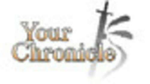 Your Chronicle