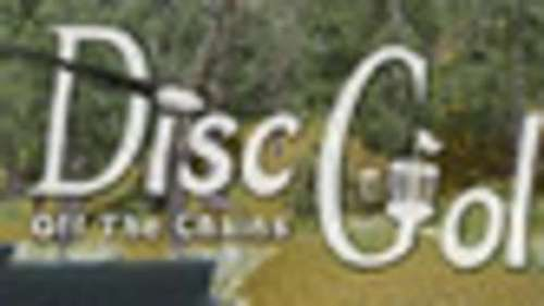 Disc Golf: Off The Chains