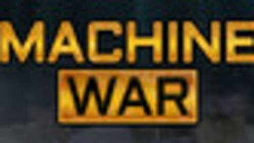 Machine War