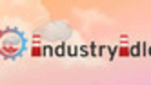 Industry Idle