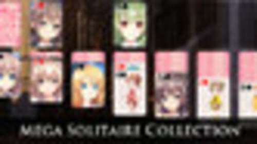 Mega Solitaire Collection