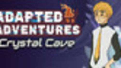 Adapted Adventures: Crystal Cave