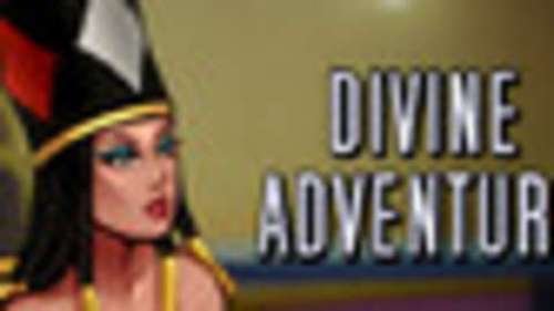 Divine Adventure: Act One